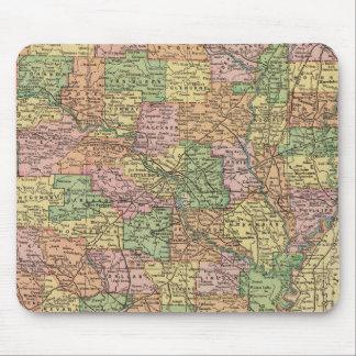 Arkansas 4 mouse mat