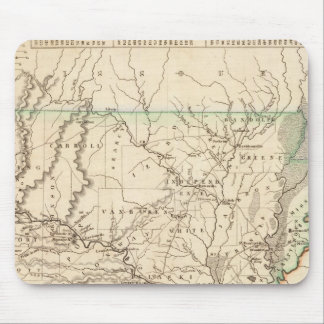 Arkansas 8 mouse mat