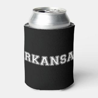 Arkansas Can Cooler