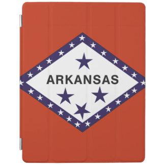 ARKANSAS FLAG iPad COVER