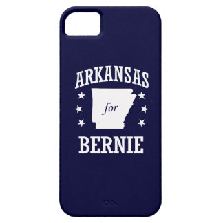 ARKANSAS FOR BERNIE SANDERS CASE FOR THE iPhone 5