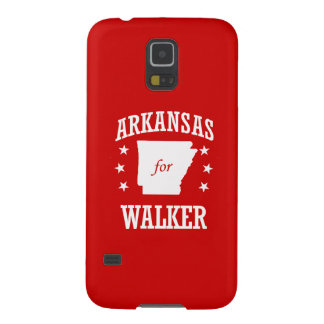 ARKANSAS FOR WALKER CASES FOR GALAXY S5
