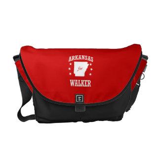ARKANSAS FOR WALKER COURIER BAGS