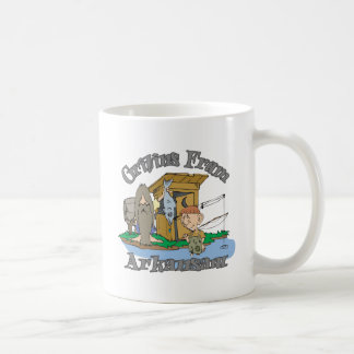 Arkansas Hillbilly Coffee Mug