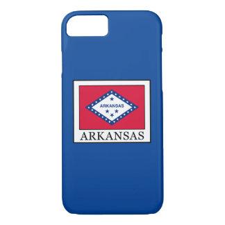 Arkansas iPhone 7 Case