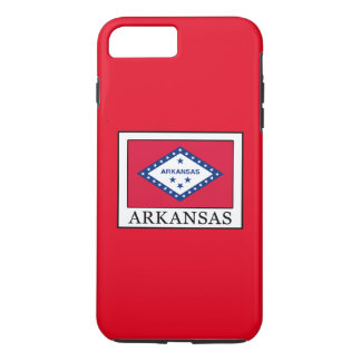Arkansas iPhone 7 Plus Case