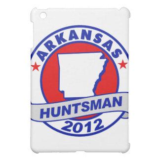 Arkansas Jon Huntsman Case For The iPad Mini