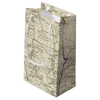 Arkansas, Louisiana and Mississippi Small Gift Bag
