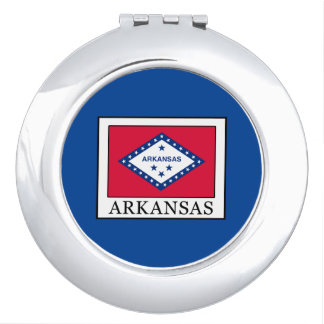 Arkansas Mirror For Makeup