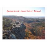 Arkansas Nature Post Cards