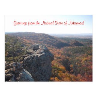 Arkansas Nature Post Cards
