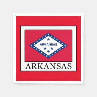 Arkansas Paper Napkins