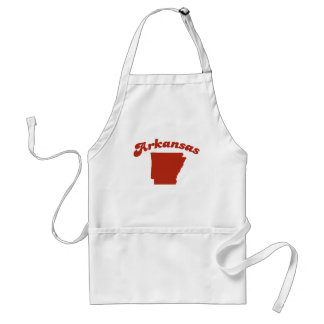 ARKANSAS Red State Apron