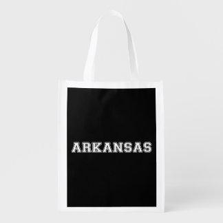 Arkansas Reusable Grocery Bag