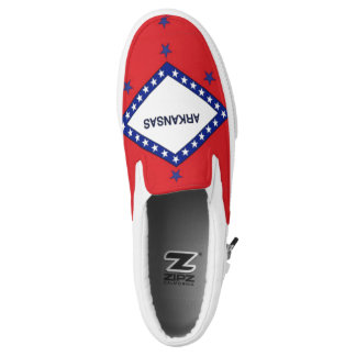 Arkansas Slip On Shoes