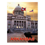 Arkansas State Capitol Building, Little Rock, AR
