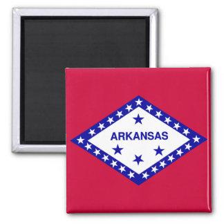 Arkansas State Flag Magnet