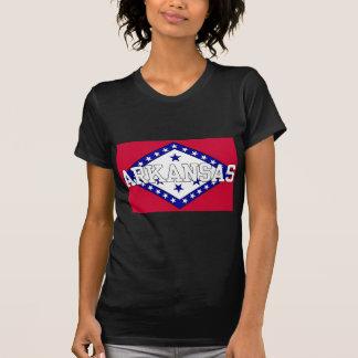 Arkansas State Flag T-Shirt