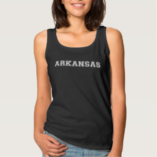 Arkansas Tank Top