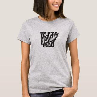 Arkansas: The Natural State Shirt