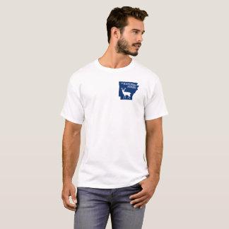 Arkansas The Natural State tshirt