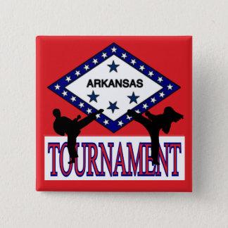 Arkansas Tournament Pin