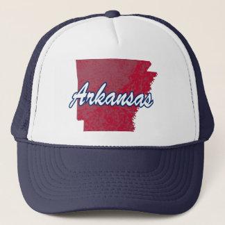 Arkansas Trucker Hat