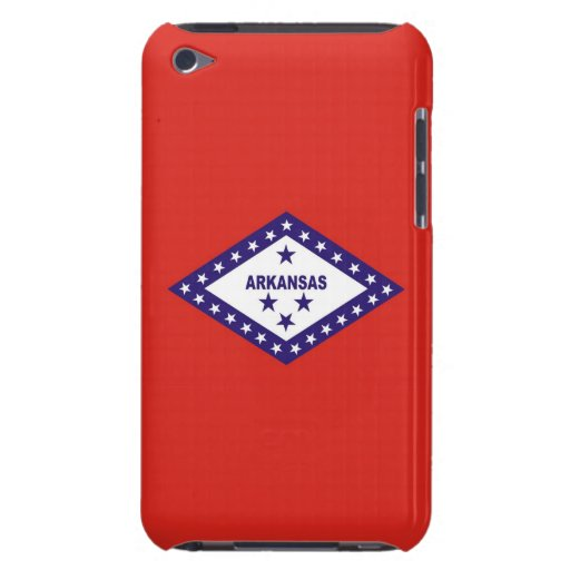 arkansas usa state flag case united america iPod touch case