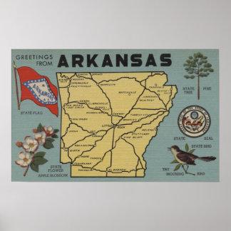ArkansasLarge Letter ScenesArkansas 2 Poster