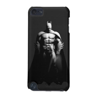 Arkham City | Batman Black and White Wide Pose iPod Touch 5G Cover