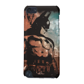 Arkham City Batman mixed media iPod Touch 5G Covers