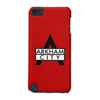 Arkham City Icon iPod Touch 5G Covers