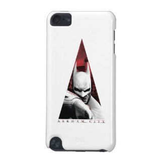 Arkham City Triangle iPod Touch (5th Generation) Cover