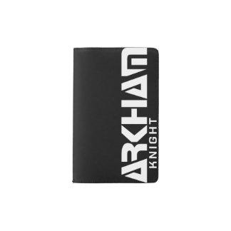 Arkham Knight Graphic Pocket Moleskine Notebook