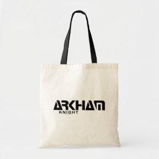 Arkham Knight Graphic Tote Bag