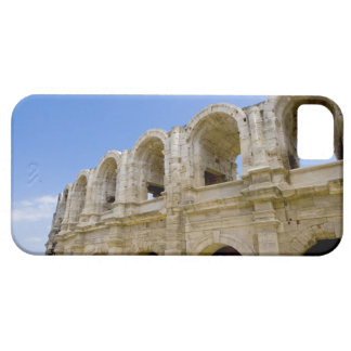 Arles, France, Exterior of the Arles antique 2 iPhone 5 Cover