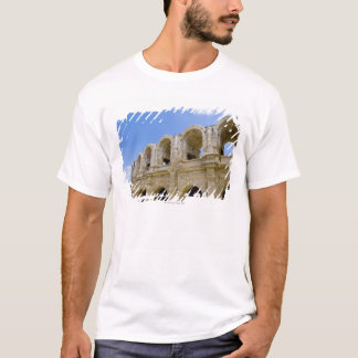 Arles, France, Exterior of the Arles antique 2 T-Shirt