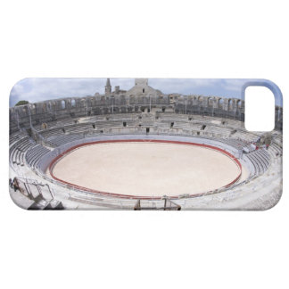 Arles, France, Exterior of the Arles antique 4 iPhone 5 Cover