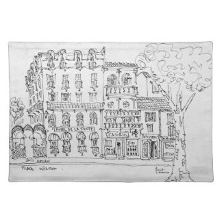 Arles, France Placemat