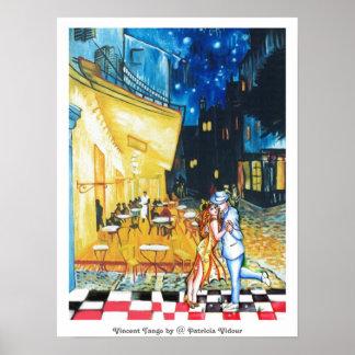 Arles Tango Poster