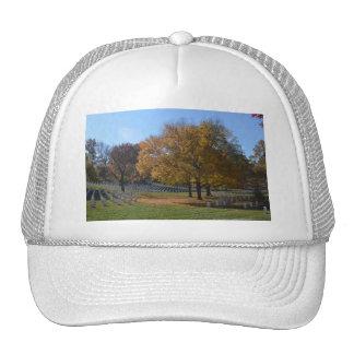 Arlington Fall Trucker Hats