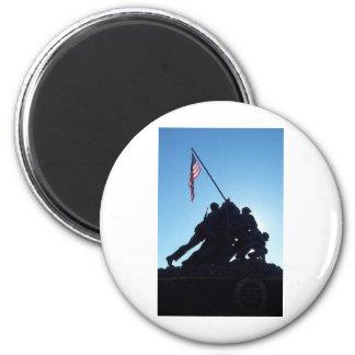 Arlington Iwo Jima Refrigerator Magnets