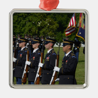 Arlington National Cemetery, Arlington, Christmas Ornament