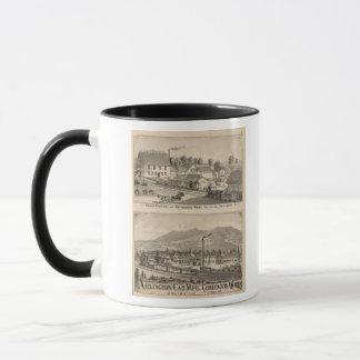 Arlington Vermont Mug