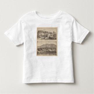 Arlington Vermont Toddler T-Shirt