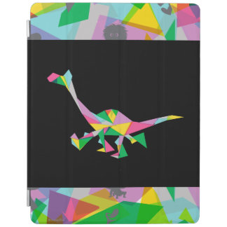 Arlo Abstract Silhouette iPad Cover