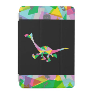 Arlo Abstract Silhouette iPad Mini Cover