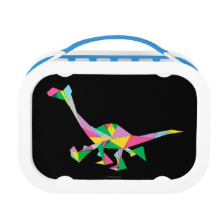 Arlo Abstract Silhouette Lunch Box