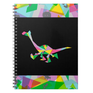 Arlo Abstract Silhouette Notebooks