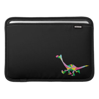 Arlo Abstract Silhouette Sleeve For MacBook Air